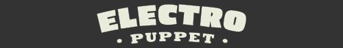 ElectroPuppet Logo