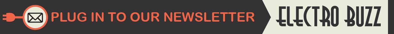 Electrobuzz - ElectoPuppet's newsletter