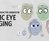 Eyes Adobe Character Animator Tutorial