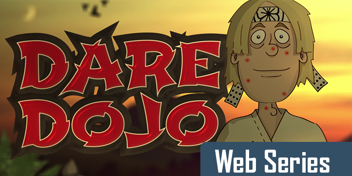 Dare Dojo Adult Swim Adobe Character Animator