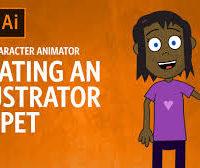 Illustrator Puppet Tutorial