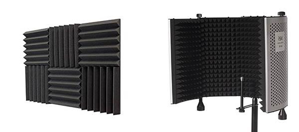 Sound dampening gear