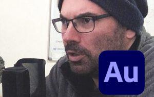 Recording Adobe Character Animator Sound