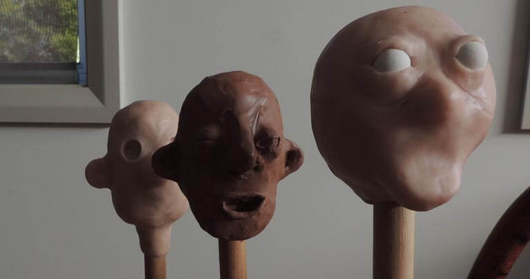 Heads 01