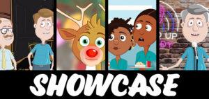 Adobe Character Animator Showcase