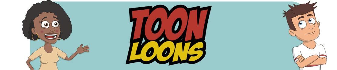Adobe Character Animator Toon Loons
