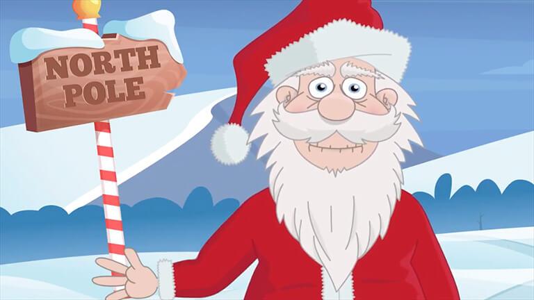 Adobe Character Animator VLE Christmas