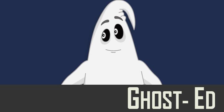 Ghost Ed