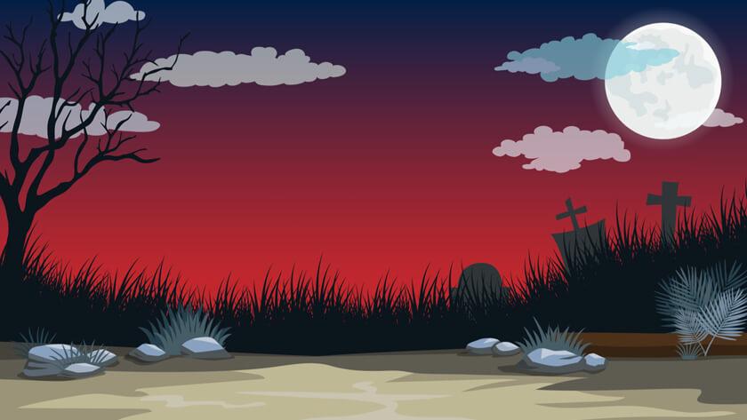 Graveyard 02