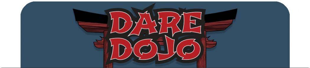 Dare Dojo Animated Series Adobe Character Animator